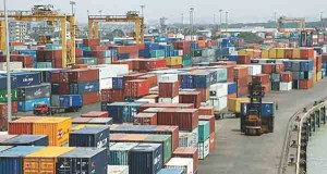 Bangladesh's import rises by 12.40% in Oct