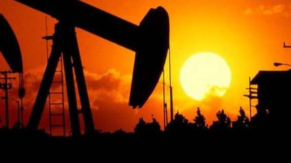 Crude dips slightly in Asia