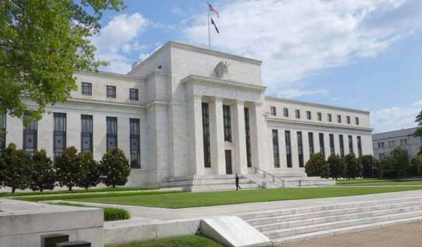 Federal Reserve keeps rates on hold ahead of polls