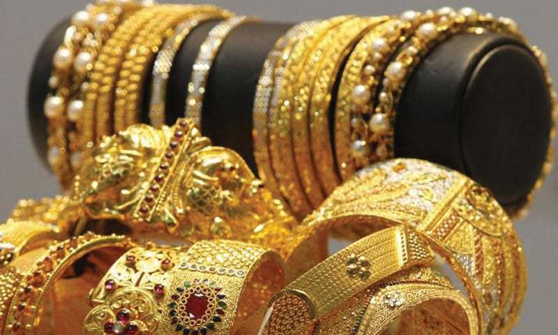 Bangladesh gold prices hike by BDT 1516 per bhori