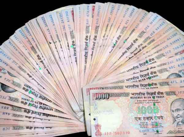 Indian Rupee trading strong at 68.14