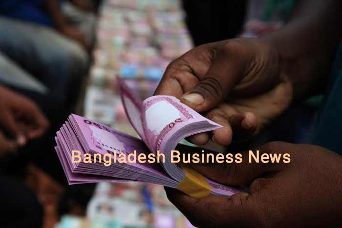 Monday's evening business round up of Bangladesh