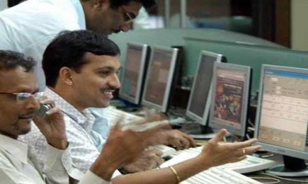 Nifty reclaims 9,200-mark, Sensex soars 264 points