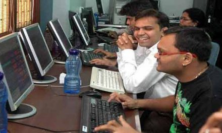 Sensex ends marginally higher, NTPC stocks spurt