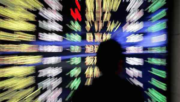 Most Asian markets close higher as dollar gains