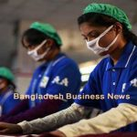 Bangladesh export earnings from USA rises 2.23% in Q3
