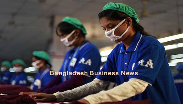 Monday's morning business round up of Bangladesh