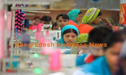Bangladesh's export earnings grow by 4.0% in nine months