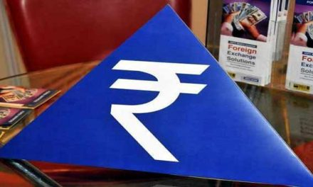 Indian rupee weakens to 64.69 on Fed officials' hawkish comments
