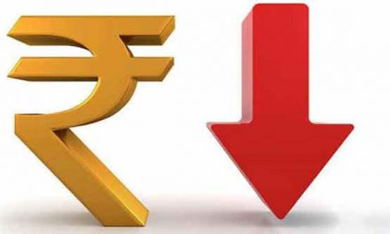 Indian rupee sheds to 64.61 on fresh US dollar demand