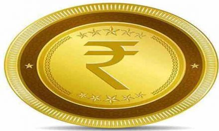 Indian Rupee trading strong at 64.82