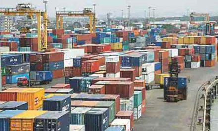 Bangladesh's imports grow by 14.19% in nine months