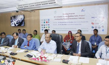 Bangladesh's banks advised to finance in RMG for remediation