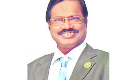 Pradip to join Farmers Bank as advisor