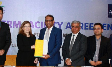 ADB provides $20m to EBL for Bangladesh apparel sector