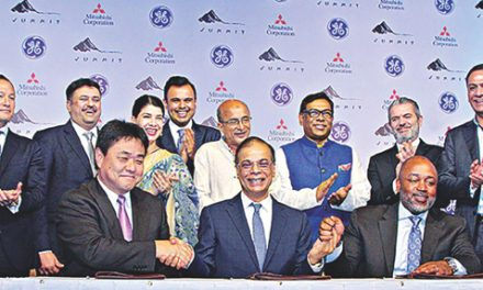 Bangladesh signs $7.4bn deals to produce 6,000MW